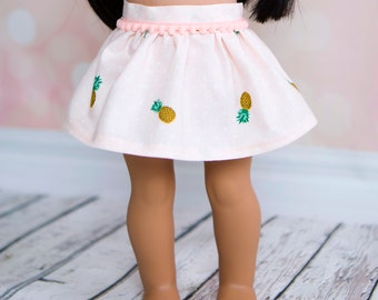 18 Inch Doll Skirt American Girl
