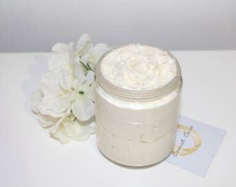 Whipped Body Butter Sm Jar