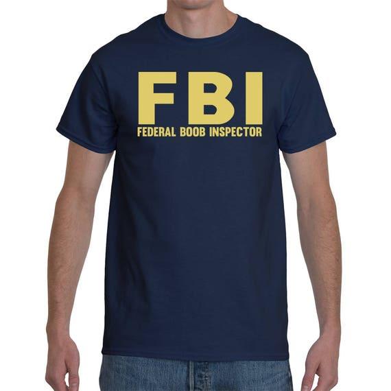 Federal boob in