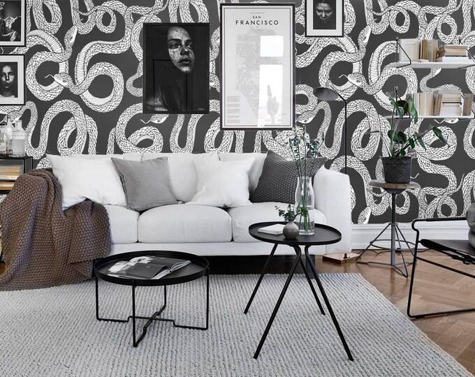 Snakes Wallpaper - Snake Wallpaper