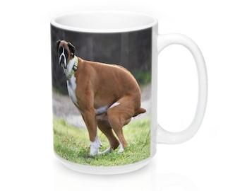 Buddy Dump Mug