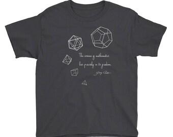 Antikythera Mechanism art Youth T-Shirt