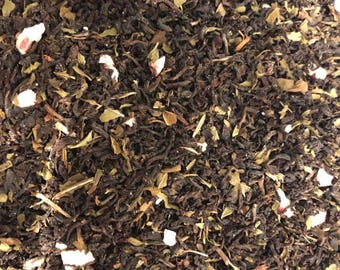 FTO White Chocolate Peppermint Tea