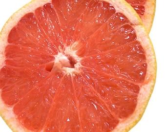 Grapefruit Pink Essential Oil - 1 pound