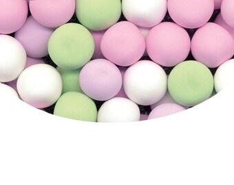 Jelly Belly - Chocolate Dutch Mints - 1LB Bag