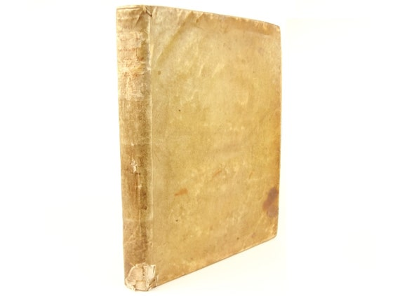 1658 1st edition Constantinus (Constantine, or Idolatry Overthrown) by Peter Mambrun (in the style of Virgil)