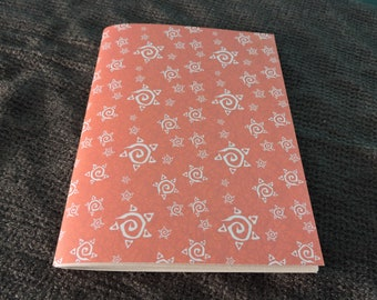A5 Sketch Book Notebook