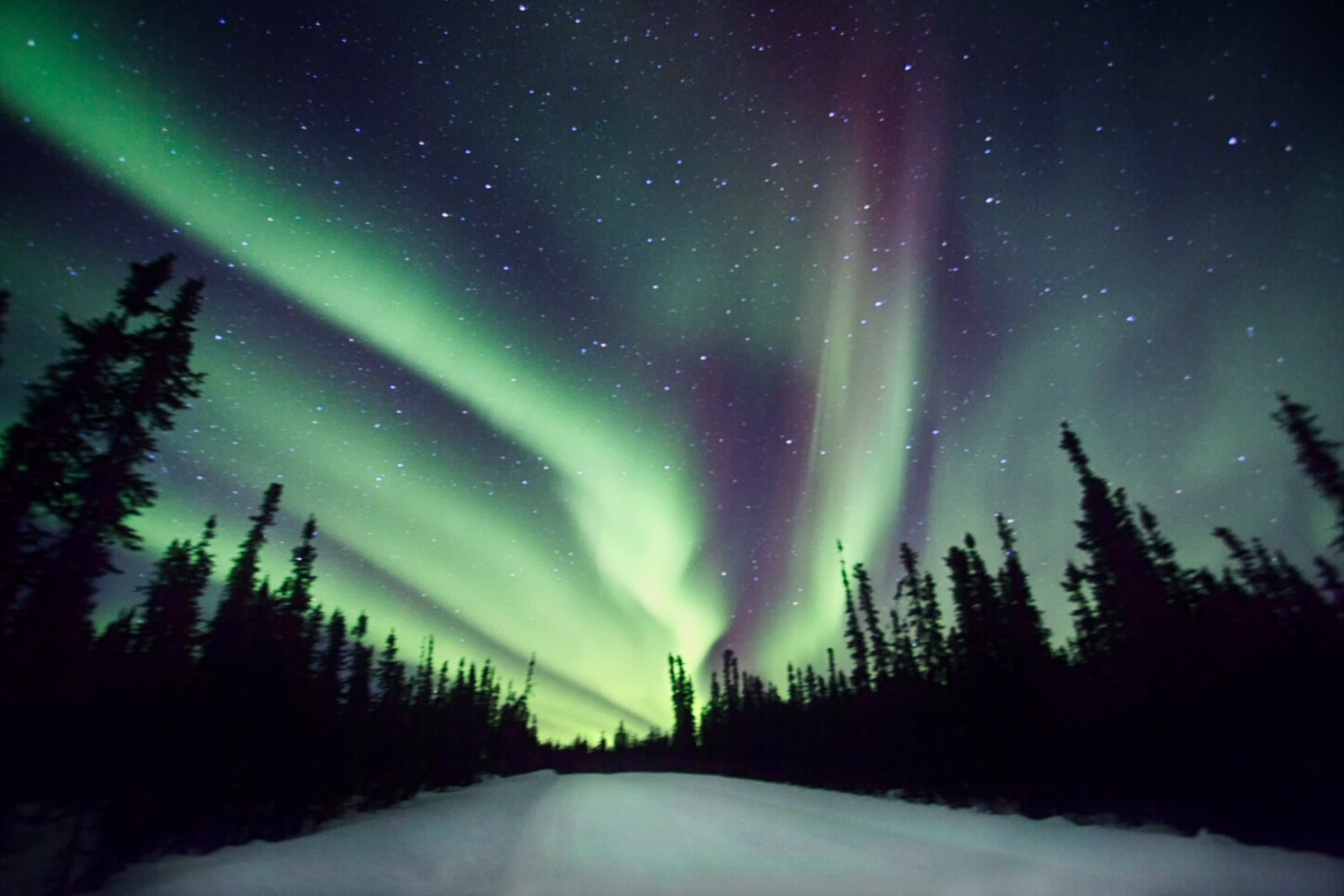 ?zoom & Northern Lights Photography Aurora Borealis Night azcodes.com