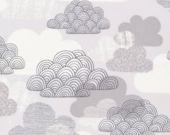 Passing Clouds - Matte Laminate Collection for Cloud 9 Fabric
