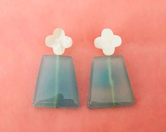 Bernadette Earrings