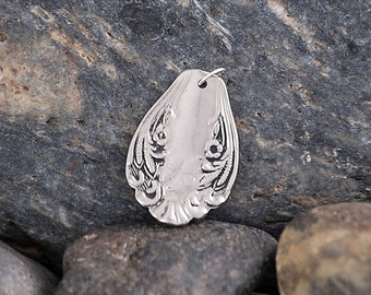 Silverware Pendant SP083