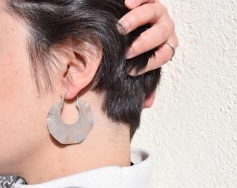 LOLA Forged Earrings