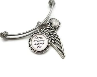 Handwriting Jewelry, Signature Bracelet, Memorial Jewelry Handwriting, Memorial Signature, Signature Jewelry, Handwriting Bracelet, Gift