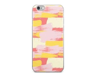 iphone case - iphone 6 / 6s case - iphone 6 / 6s Plus case - brush