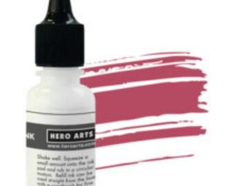 Hero Arts Crimson Reinker NK335