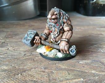 Custom painted Miniatures