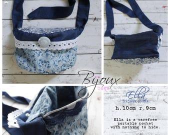 Ella Bijoux Bums hip bag