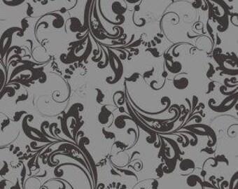 Stardust Midnight: Rock n Romance by Pat Bravo for Art Gallery Fabrics 1 Yard Cut