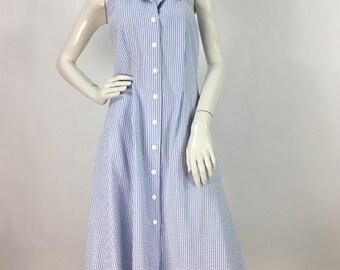 90s Linda Lundstrom dress/Vintage Linda Lundstrom 2 piece