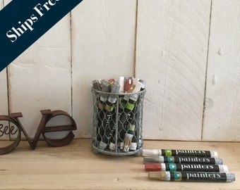 Wedding GuestBook Paint Pen - Guest Book Pen - Pen for Wedding Sign In - Ink Pen - Wedding Favor -