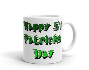 Mug St. Patty Day