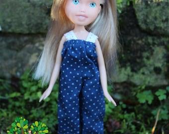 Repainted Doll 031 by EvergreenDollsCo - OOAK Made-under Rescued doll
