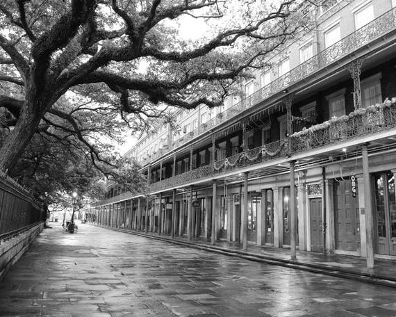 New orleans photography black and white new orleans art