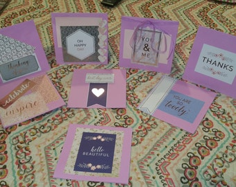 Elegance Card collection