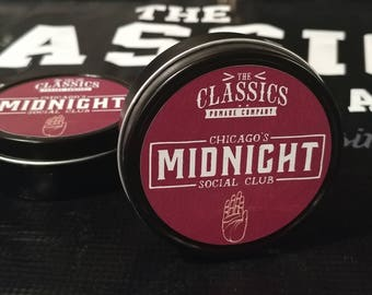 The Classics Pomade Co CMSC neutral