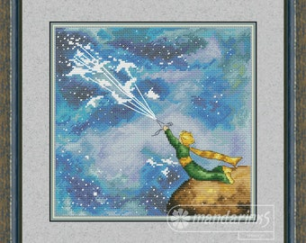 The Little Prince: The Beginning