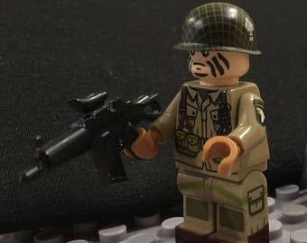 86+ Weapons for your LEGO Minifigures - MEGA PACK