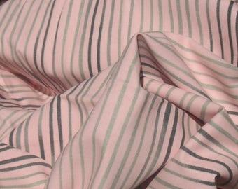 Petal Pink - IKEA Sallskap Cotton Fabric
