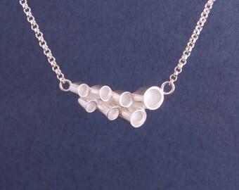 sea coral necklace