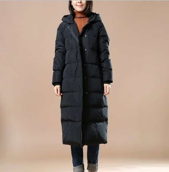 Jacket Many Coats Down Women Down Plus Jacket Jacket YZ 02 Colors Down Size Winter Hooded Winter Duck Down Women cYYyxwOHEq