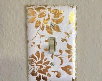 Unique Light Switch Covers