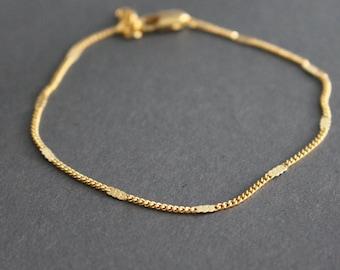 layering bracelet