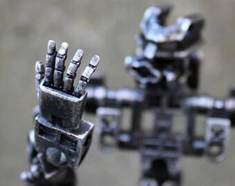 assemblage unique robot