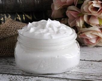 Dry Skin Body Butter