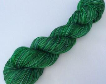 Moss - Sock-yarn 3.5 oz 437 yds