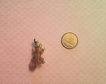 Gerrys Alligator brooch