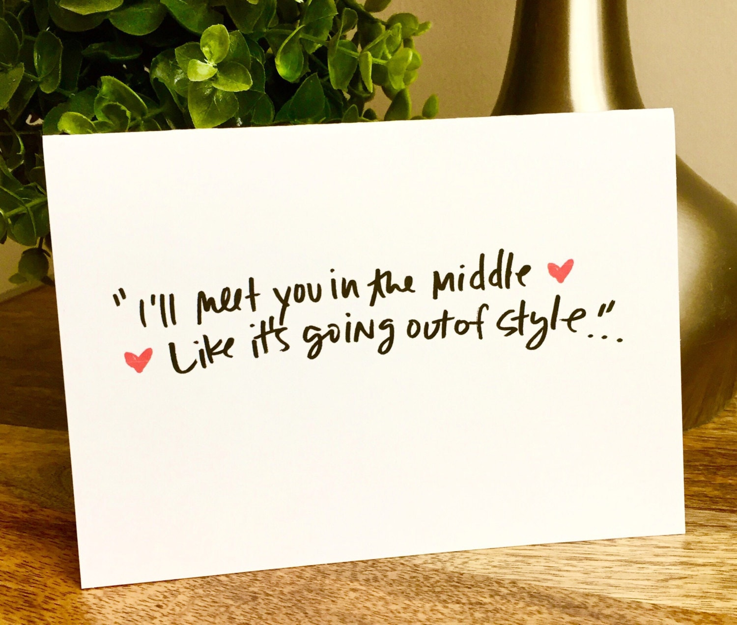 Miss you card meet you in the middle chuck ragan lyrocs 1 kristyandbryce Image collections
