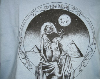 Grateful Dead Blues Foralla shirt