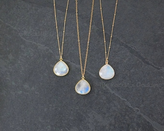 pendant jewellery blue fill necklace fire large gold pin jewelry moonstone flash