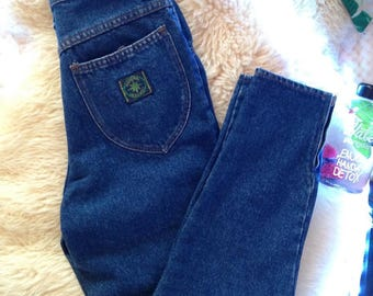 Vintage Jeans High waist With tag
