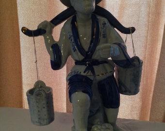 Chinese Figurine