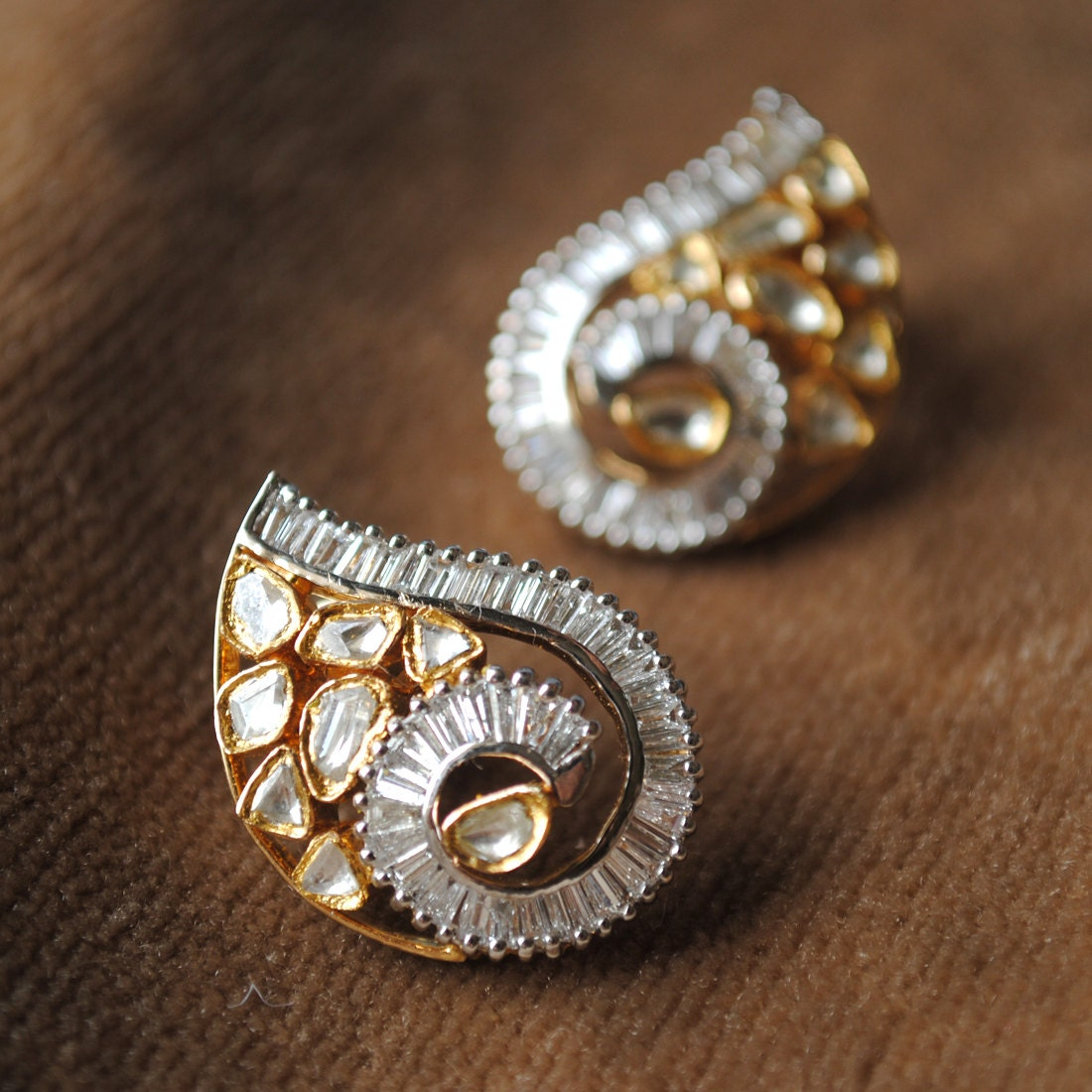 in images studs earrings of shine on pair this you best dazzling stud flat pinterest will forevermark diamond cushion ideal