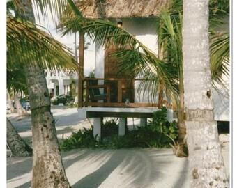 A Little Beach Hut Photo