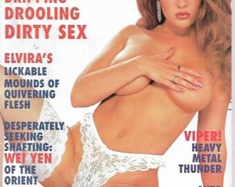 Teeze Magazine No 114