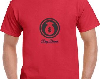Bag Brand T Shirt