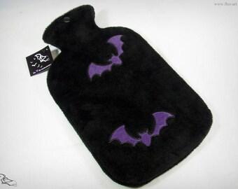 2L-Hot Water Bottle Bat Appli
